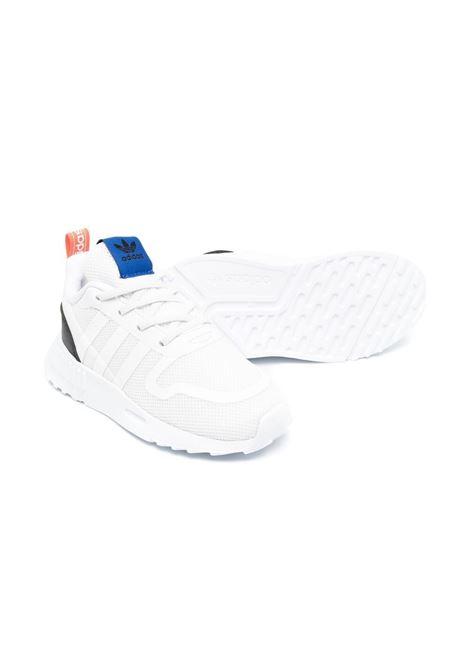 Sneakers bianca ADIDAS KIDS | SNEAKERS | FX6404CFC