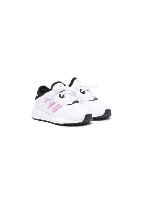 Sneakers bianca ADIDAS KIDS | SNEAKERS | FZ4872FSC