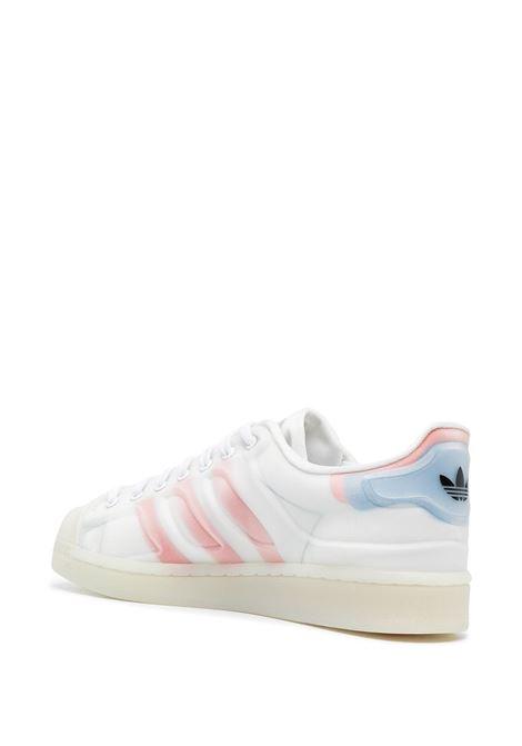 Sneakers bianca ADIDAS | SNEAKERS | FX5544FSB