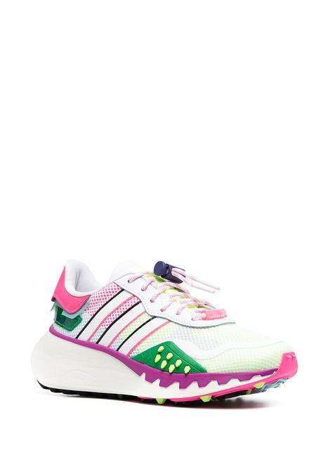 Sneakers bianca/rosa ADIDAS | SNEAKERS | FX6237FSS