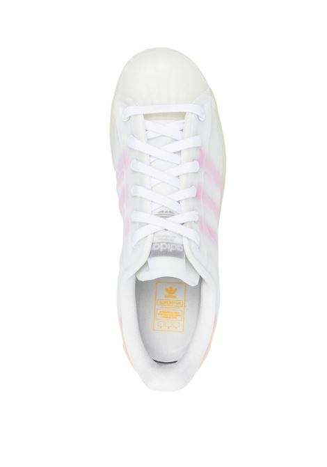 Sneakers bianca/rosa ADIDAS | SNEAKERS | FY7357FSC
