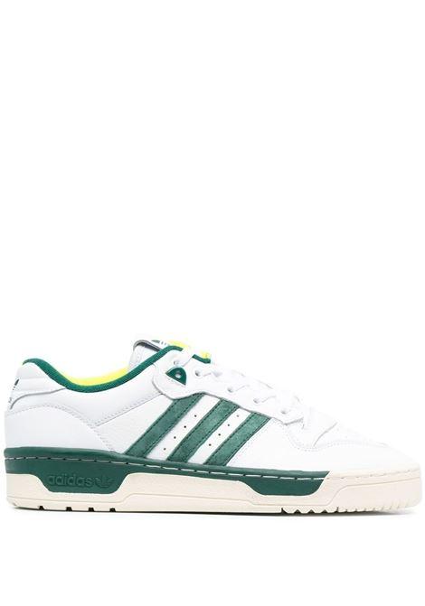 Sneakers bianca/verde ADIDAS | SNEAKERS | FY8030FCC