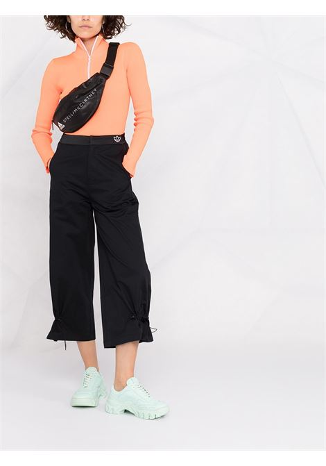 Pantalone nero ADIDAS | PANTALONI | GN3090BLACK