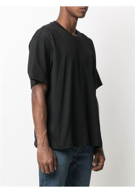 T-shirt nera ADIDAS | T-SHIRT | GN3394BLACK