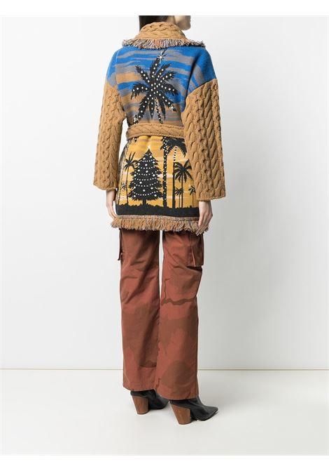 Cardigan multicolore ALANUI | CARDIGAN | LWHB040R21KNI0048585