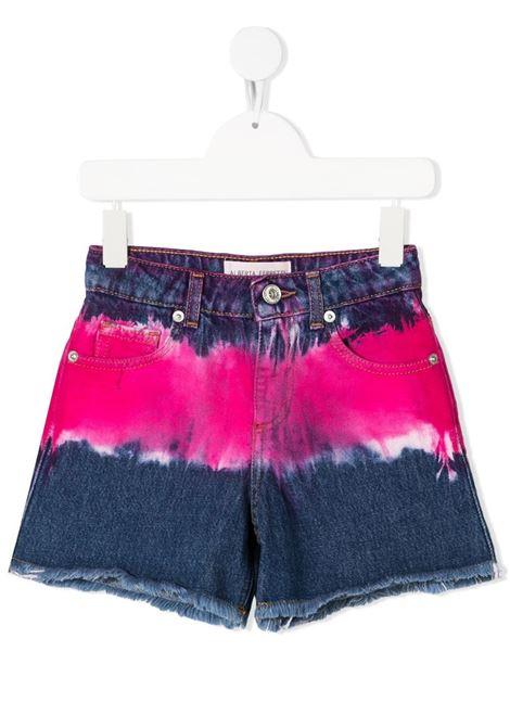 Shorts ALBERTA FERRETTI KIDS | SHORTS | 027812044