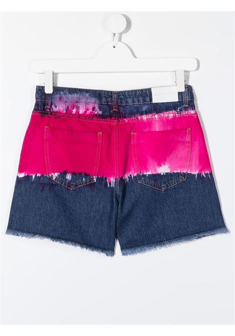 Shorts denim ALBERTA FERRETTI KIDS | SHORTS | 027812T044