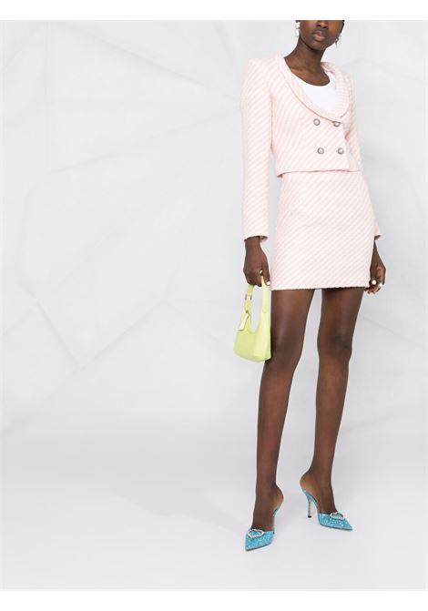 Pink skirt ALESSANDRA RICH |  | FAB1441F31721816