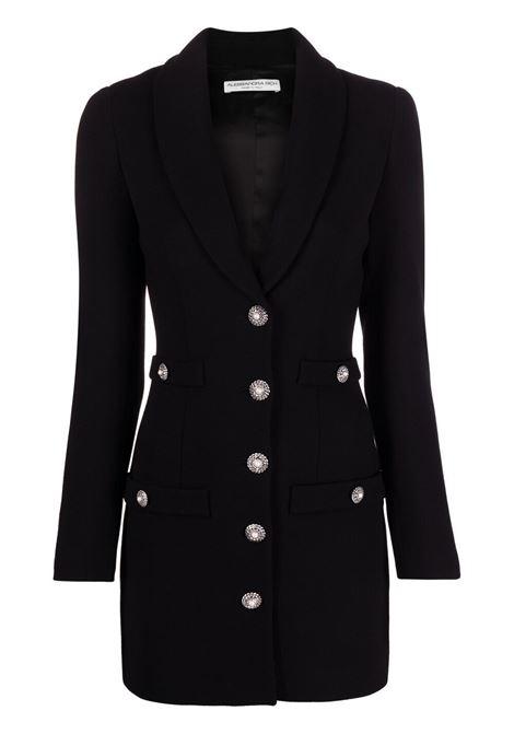 Black dress ALESSANDRA RICH | DRESS | FAB2319F3190900