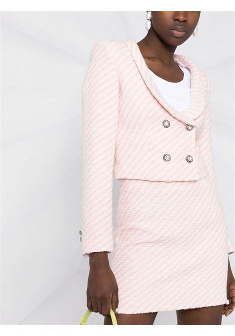 Pink blazer ALESSANDRA RICH |  | FAB2385F31721816