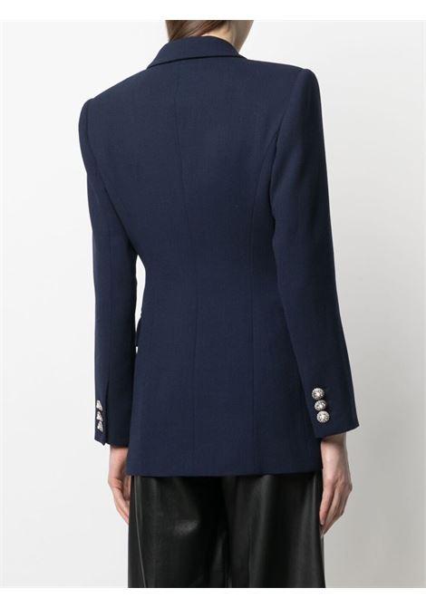 Blue jacket ALESSANDRA RICH |  | FAB2513F31901944