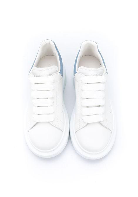 Sneakers bianca ALEXANDER McQUEEN KIDS | SNEAKERS | 587691WHX129048
