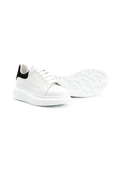 Sneakers bianca ALEXANDER McQUEEN KIDS | SNEAKERS | 587691WHX129061