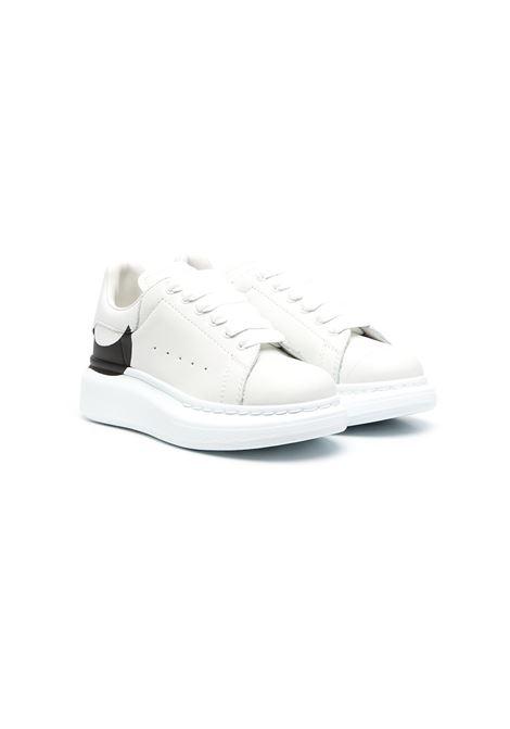 Sneakers bianca ALEXANDER McQUEEN KIDS | SNEAKERS | 650859WHX1N9061