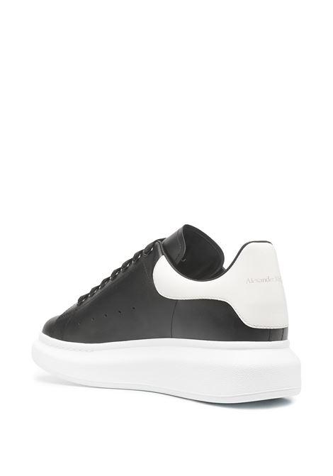 Sneakers nera ALEXANDER McQUEEN | SNEAKERS | 553680WHGP51070