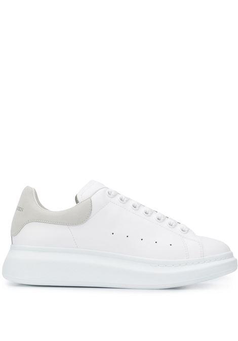 Sneakers bianca ALEXANDER McQUEEN | SNEAKERS | 553680WHGP59000