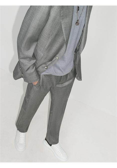 Sneakers bianca ALEXANDER McQUEEN | SNEAKERS | 553680WHGP59061