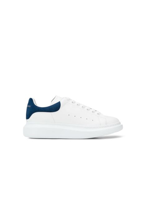 Sneakers bianca ALEXANDER McQUEEN | SNEAKERS | 553680WHGP79086