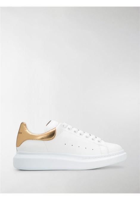 Sneakers bianca ALEXANDER McQUEEN | SNEAKERS | 553680WHNBG9075