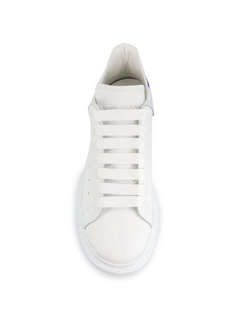 Sneakers bianca ALEXANDER McQUEEN | SNEAKERS | 561580WHVI59375
