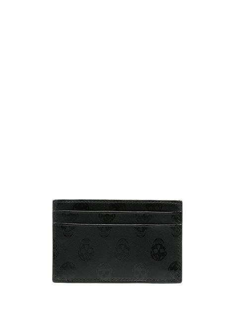 Portacarte ALEXANDER McQUEEN | 6021441AAAN1000