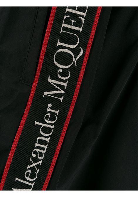 Boxer da mare ALEXANDER McQUEEN | BOXER DA MARE | 6030504419Q1000