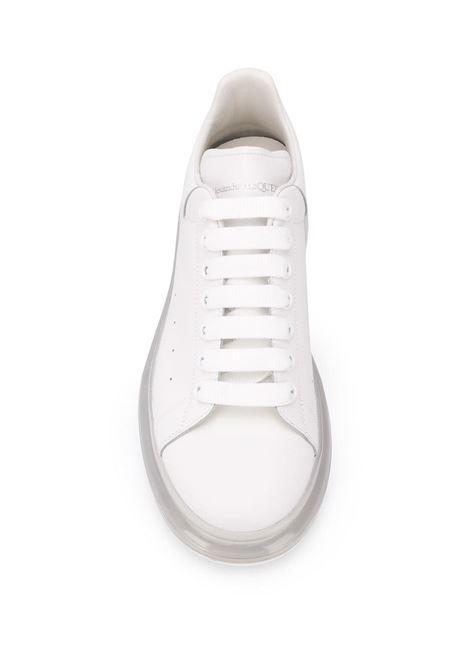 Sneakers bianca ALEXANDER McQUEEN | SNEAKERS | 604232WHX989000