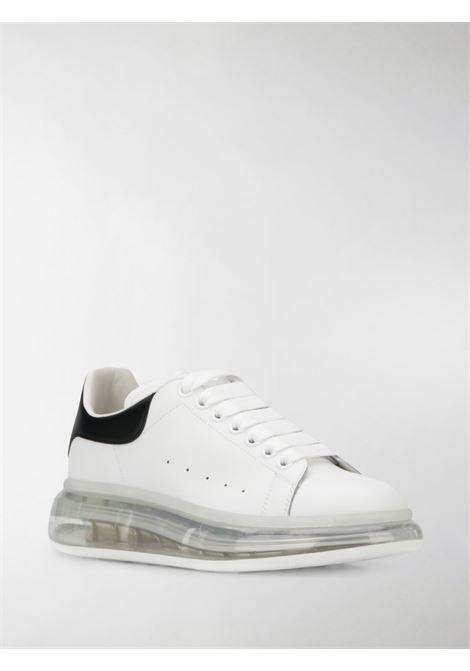 Sneakers bianca ALEXANDER McQUEEN | SNEAKERS | 604232WHX989061