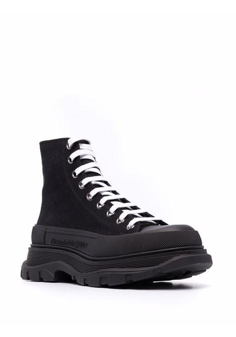 Boots ALEXANDER McQUEEN | BOOTS | 604254W4MV21000