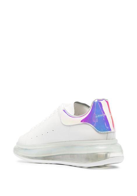Sneakers bianca ALEXANDER McQUEEN | SNEAKERS | 610812WHXM89035