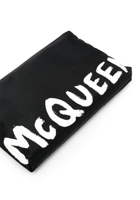 Pochette ALEXANDER McQUEEN | PICCOLA PELLETTERIA | 610844HWC5B1070