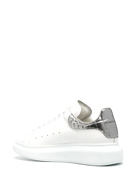 White sneakers ALEXANDER McQUEEN |  | 625162WHYBQ9071