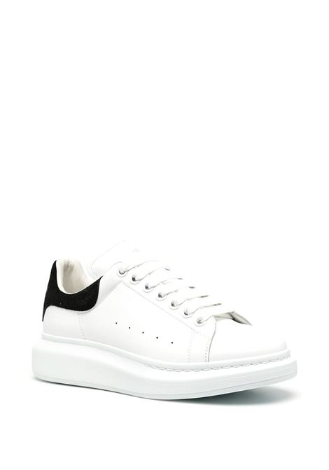 Sneakers bianca ALEXANDER McQUEEN | SNEAKERS | 625162WHZ4K9061