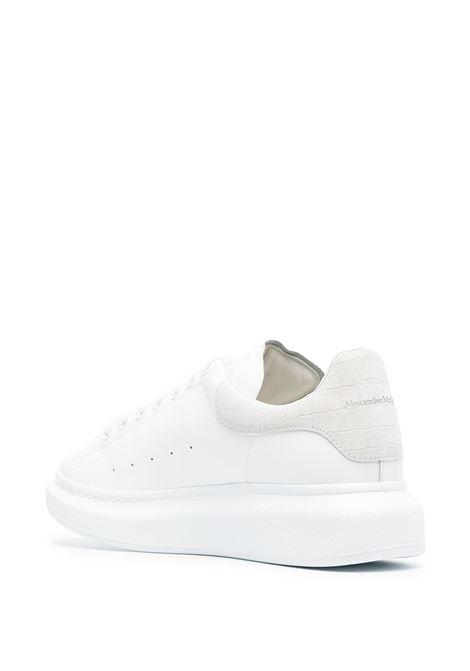 Sneakers bianca ALEXANDER McQUEEN | SNEAKERS | 625162WHZ4K9068