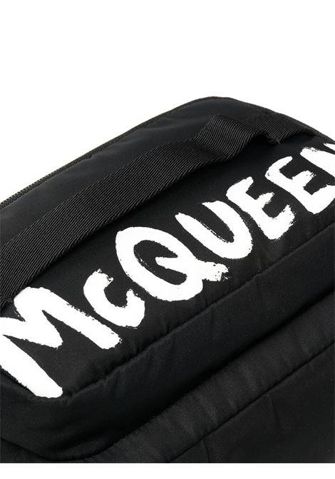 Borsa a tracolla ALEXANDER McQUEEN | MARSUPI | 625512HWC2B1070