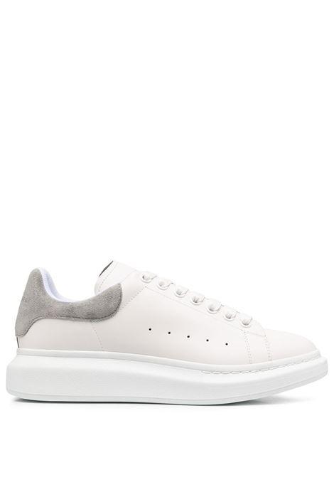 Sneakers bianca ALEXANDER McQUEEN | SNEAKERS | 634609WHNBZ9724
