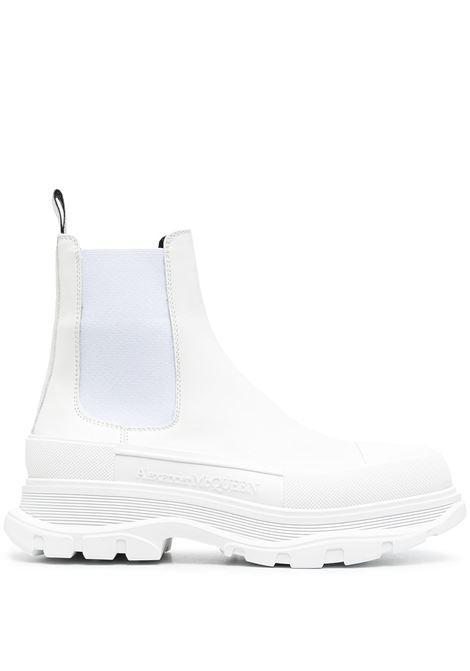 Boots ALEXANDER McQUEEN | BOOTS | 634617WHZ619071