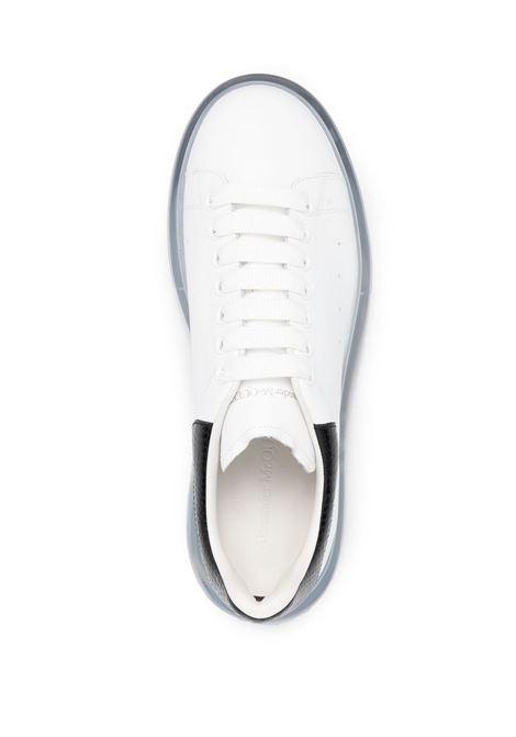 Sneakers bianca ALEXANDER McQUEEN | SNEAKERS | 645872WHZ4P9061