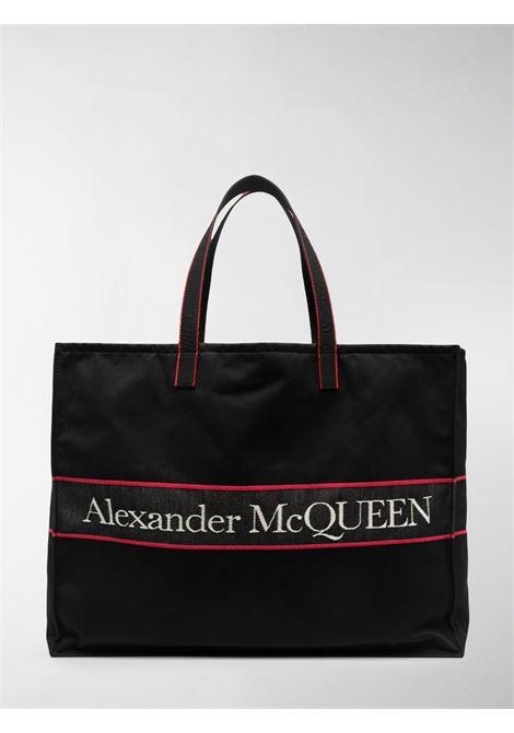 Borsa a mano ALEXANDER McQUEEN | BORSE A MANO | 6464531AAAE1077