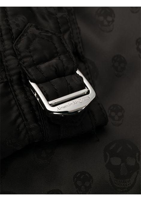 Costume nero ALEXANDER McQUEEN | BOXER DA MARE | 6483464419Q1000