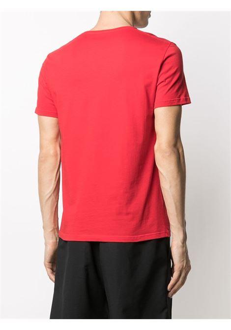 Red t-shirt ALEXANDER McQUEEN |  | 649875QQZ550905