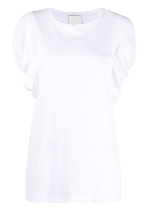 White t-shirt ALLUDE | 2128000040