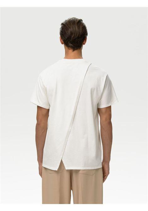 White t-shirt AMBUSH |  | BMAA017S21JER0010404