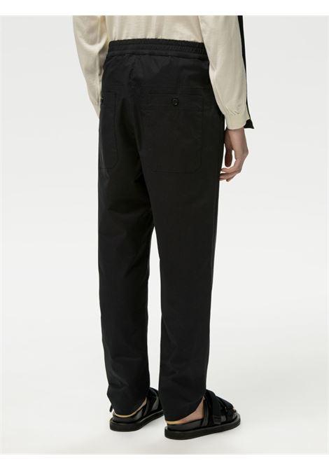 Black trousers AMBUSH |  | BMCA018S21FAB0011000