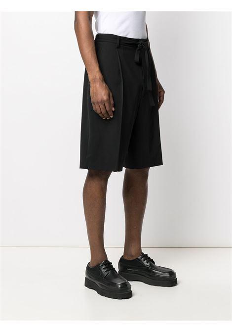 Shorts nero AMBUSH | SHORTS | BMCB001S21FAB0011000
