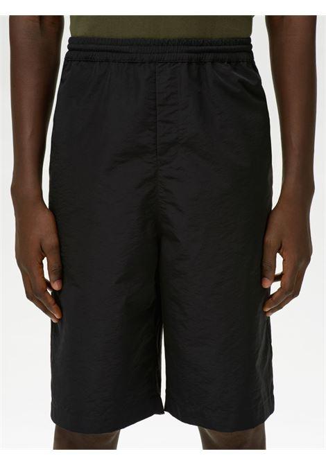 Shorts nero AMBUSH | SHORTS | BMCB003S21FAB0011000