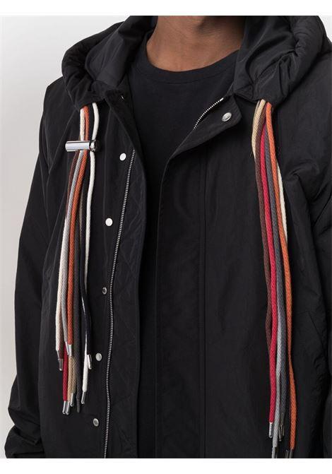 Black jacket AMBUSH |  | BMEB001S21FAB0011010
