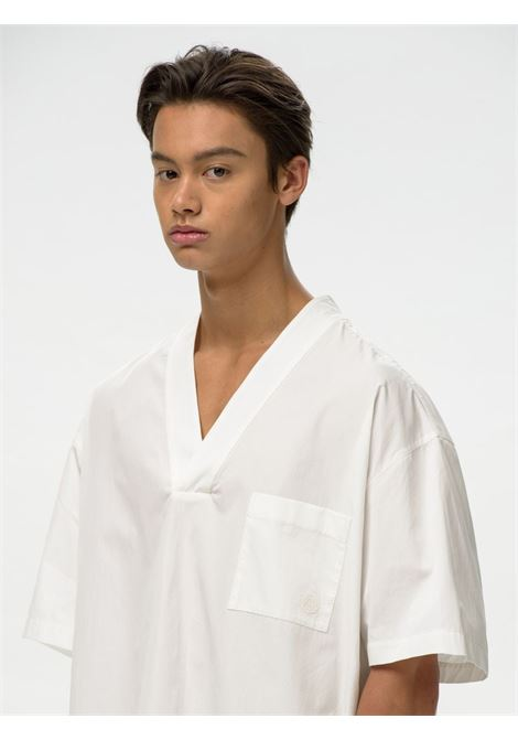 White t-shirt AMBUSH |  | BMGA024S21FAB0010303