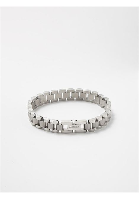 Bracciale silver AMBUSH | BRACCIALI | BMOA019S21MET0017200