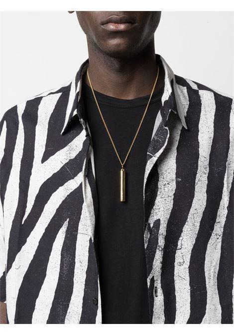 Gold necklace AMBUSH |  | BMOB021S21MET0027600